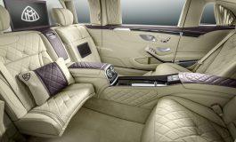 Polémique autour de la voiture présidentielle au Sénégal: une Mercedes Maybach S 600 Baby