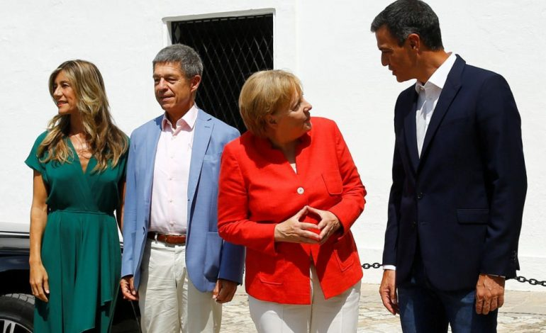 L'Allemagne et l'Espagne veulent aider le Maroc à refouler les migrants loin des côtes