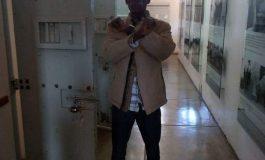 Mouhamed Guèye en garde à vue pour avoir dénoncé sur Facebook la centrale à charbon de Bargny