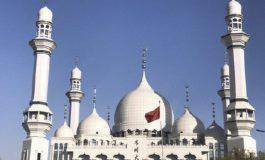 Les autorités chinoises veulent détruire la mosquée de Weizhou