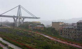 Un pont s'effondre à Gênes (Italie), le bilan provisoire est de 22 morts
