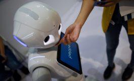 Des robots prêts à combattre sur le ring et à révolutionner l'économie Chinoise