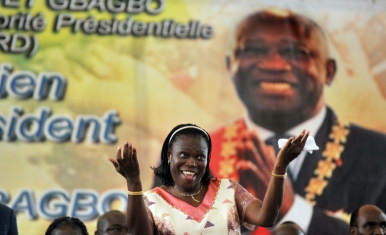 La libération de Simone Gbagbo saluée comme un geste fort pour la réconciliation nationale en Côte d'Ivoire