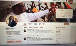 Plusieurs personnes bloquées par le compte Twitter officiel de @Macky_Sall