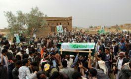 51 morts, dont 40 enfants, dans le raid aérien attribué à la coalition au Yémen