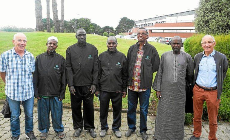 Agriculteurs sénégalais. La découverte de la filière légumière