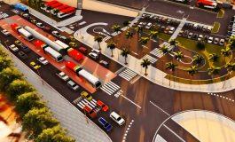 """Lancement du projet de """"Bus Rapide Transit"""" à Dakar"""