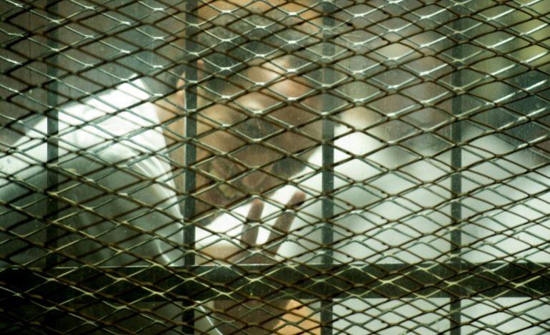 Le photojournaliste Egyptien, Mahmoud Abu Zeid Shawkan bientôt libre, 75 condamnés à mort