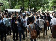 Les deux journalistes de Reuters condamnés à sept ans de prison en Birmanie pour avoir enquêté sur le massacre des Rohingyas