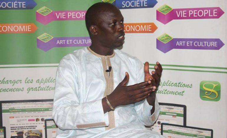 Khafor Touré à la tête de la Compagnie Générale Immobilière du Sahel (CGIS)
