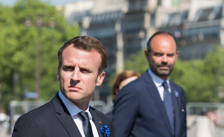 Les phrases polémiques d'Emmanuel Macron