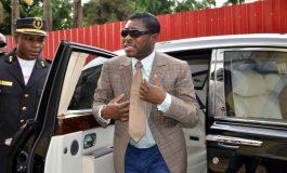 La Guinée Equatoriale proteste après la saisie par le Brésil des 16 Millions de USD dans les bagages du fils Obiang