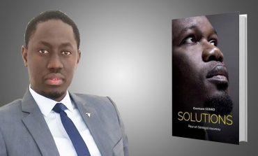Papa Malick Ndour, économiste des Finances publiques : « Ce qui me surprend dans le livre de Sonko »