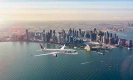 Qatar Airways annonce une perte nette de 69 Millions de dollars du fait de la crise du Golfe