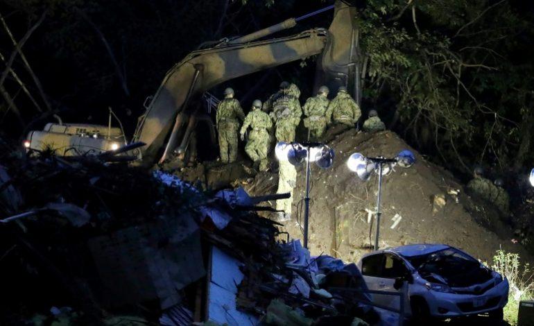 Le bilan du séisme au Japon grimpe à 35 morts
