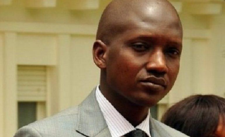 Yaya Abdoul Kâne, un cas singulier