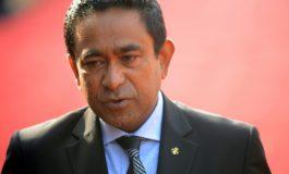 """La présidentielle aux Maldives ne sera pas """"libre et équitable"""", avertissent des observateurs"""