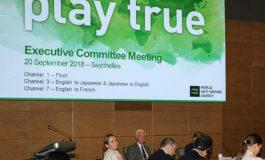 Malgré les critiques sur son système de dopage, l'AMA lève ses sanctions contre la Russie