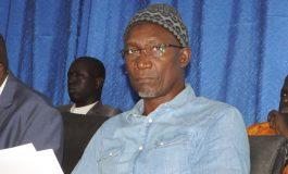 Le PDS ne boycottera pas l'élection présidentielle sénégalaise selon Me Amadou Sall
