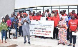 Les travailleurs de l'Agence de Presse Sénégalaise (APS) durcissent le ton, 48 h de grève