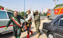24 morts dans un attentat en Iran, qui accuse un régime étranger soutenu par les Etats Unis