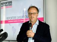 Reporters Sans Frontières charge une commission d'une future déclaration mondiale contre les fake news et pour la démocratie