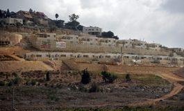 Feu vert à la construction de 31 logements pour colons à Hébron en Cisjordanie occupée