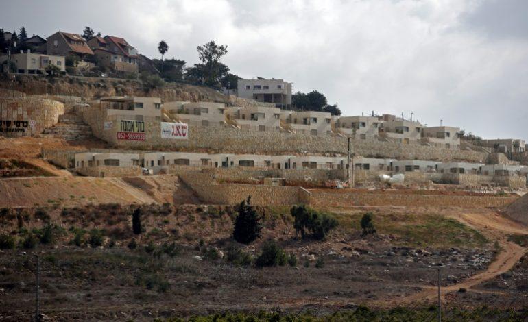 Après 25 ans, la droite dure israélienne veut définitivement enterrer Oslo