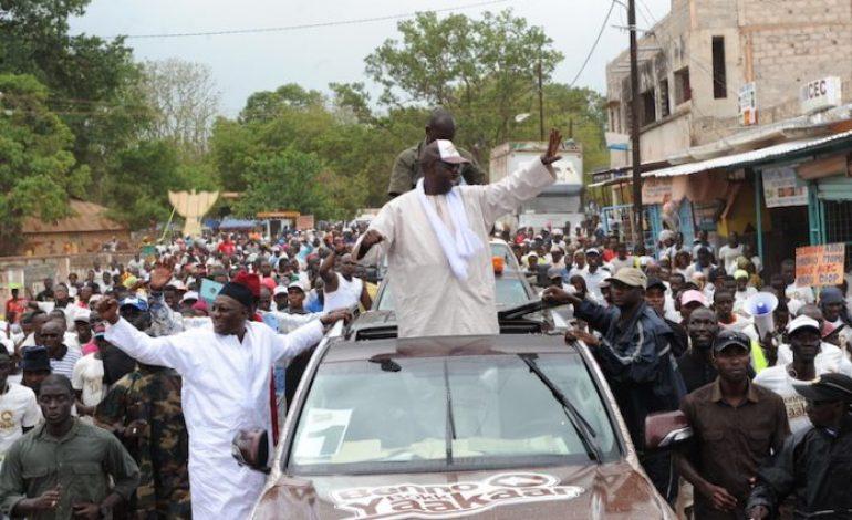 Lettre ouverte au Ministère des Sports du Sénégal, Mr Matar BÂ