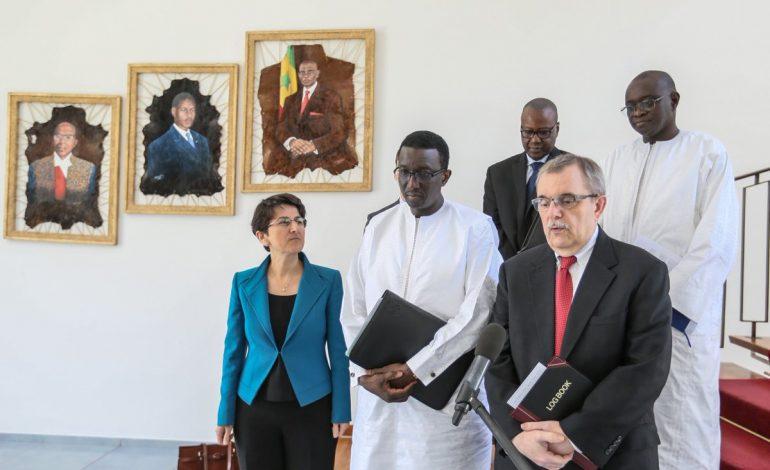 Le FMI alerte sur la résolution des difficultés budgétaires du Sénégal avant la présidentielle de 2019