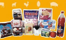 Bœuf, porc, insectes, volailles..., ces dérivés d'animaux présents dans nos aliments