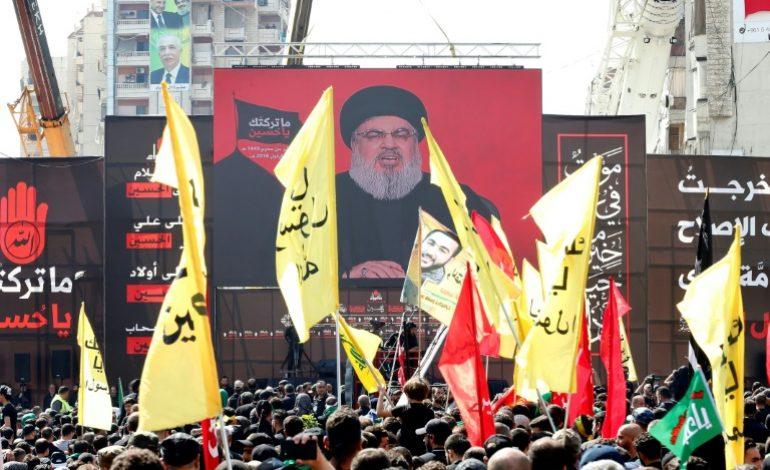 En réponse à Israël, le Hezbollah dit avoir des «missiles de haute précision»