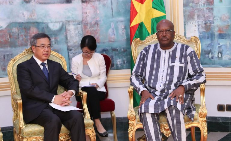 Le protectionnisme, est «un très grave danger» selon Hu Chunhua, le vice-Premier ministre chinois)