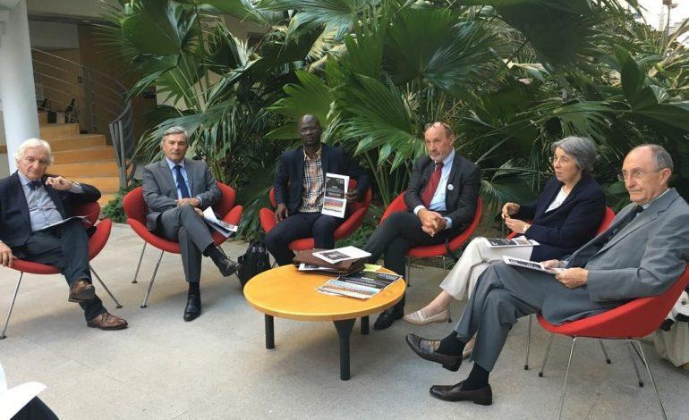 Un travail de mémoire à Limoges pour rendre justice aux tirailleurs sénégalais