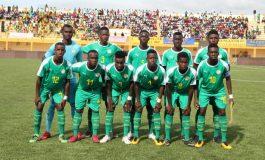 Can U20 : le Sénégal soigne son entrée en lice face au Mali 2-0