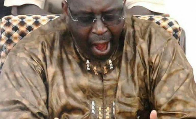 Le Sénégal sous Macky : La décadence jusque dans les mots – Par Alassane K. KITANE