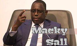 Rivalités politiques au sein de l'APR: A quoi joue Macky Sall ?