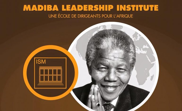 Madiba Leadership Institute va lancer un master en communication politique selon Samuel Faye