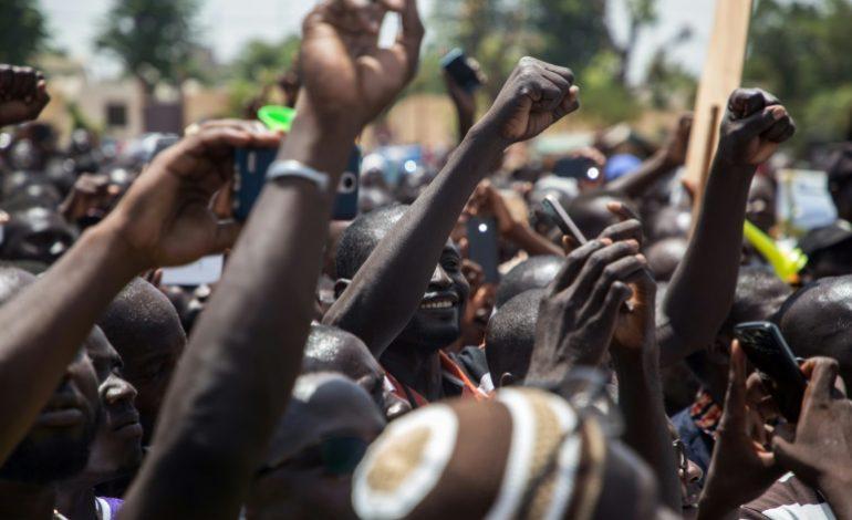 Appel à une grève générale contre la hausse de l'essence au Burkina Faso