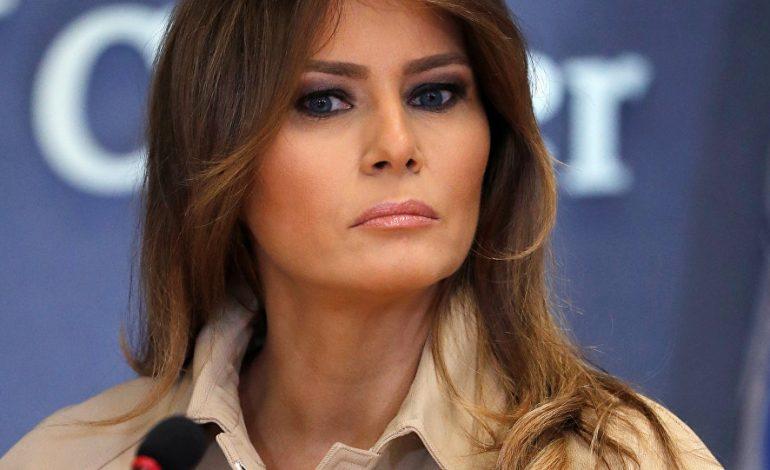 Melania Trump se rendra au Ghana, au Malawi, au Kenya et en Egypte en octobre