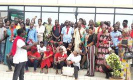 Forte mobilisation des journalistes pour sauver l'APS