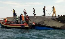 Plus de 100 morts dans le naufrage d'un ferry sur le lac Victoria en Tanzanie