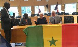 Les ressortissants de Niery à Trappes vont construire un centre de santé au Sénégal