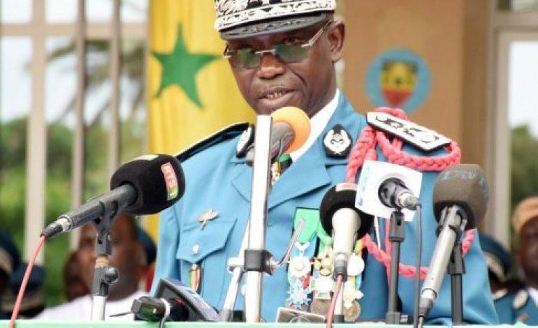 Mr Le DG de la Police Nationale du Sénégal: «Le souci de plaire au Président ne doit pas vous conduire à essayer de restreindre nos libertés»