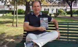 Dans son premier livre, Philippe Muratet raconte sa vie de flic sans frontières...au Sénégal