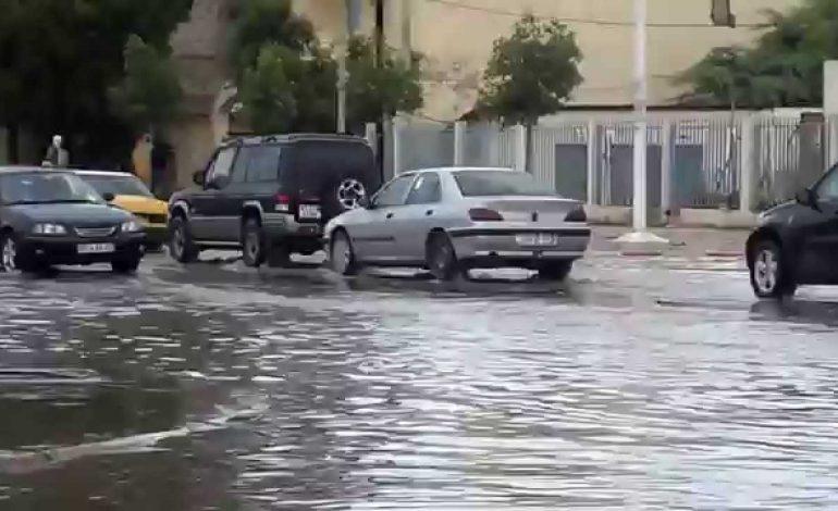 Six morts dans des pluies torrentielles en Mauritanie
