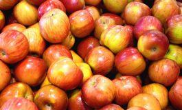 15.000 pommes vendues à un seul client, un supermarché sanctionné