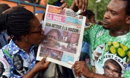 """Manifestation """"presse morte"""" lundi 17 septembre en Côte d'Ivoire contre la suppression de la subvention publique"""