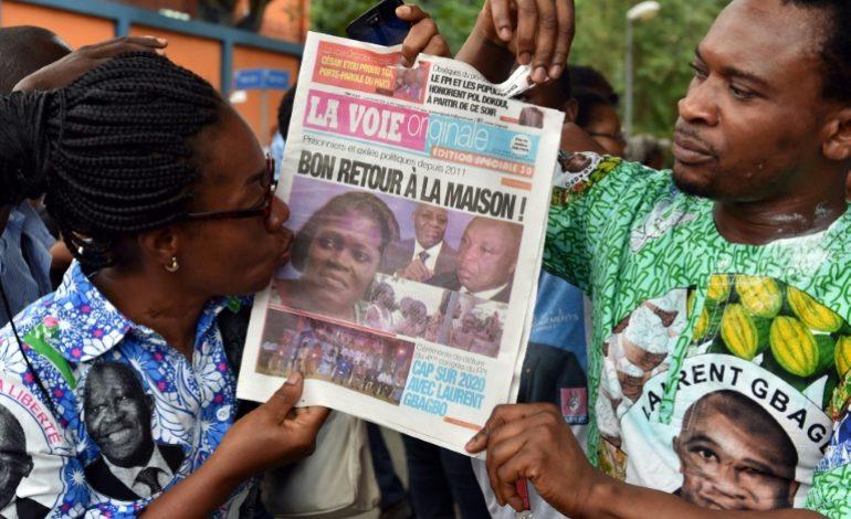 Manifestation «presse morte» lundi 17 septembre en Côte d'Ivoire contre la suppression de la subvention publique
