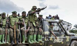 Neuf civils tués dans un nouveau massacre des ADF à Beni en RD Congo